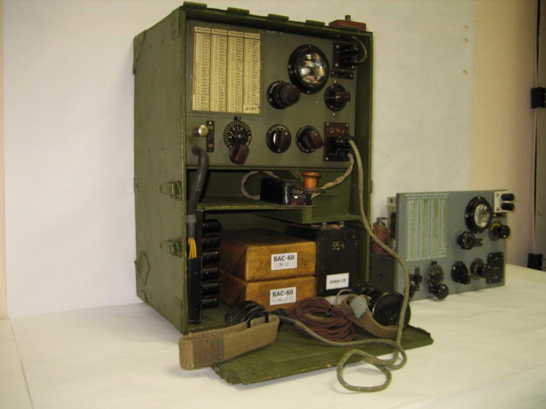 инструкция по развертыванию радиостанции р 166
